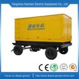 Directe van de Diesel van de Verkoop 12kw Mobiele Diesel van de Reeks Generator van de HoofdMacht Kleine Generators