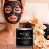 Активированный уголь грязевые маски Premium силиконового герметика Blackhead Remover поровых подсети