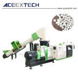 De plastic Machine van de Korrel van de Zak van pvc van het Recycling
