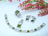 Серебряное ожерелье (SB720002R)