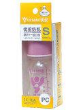 Baby Einziehen-Flasche