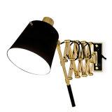 La decoración de pared Dispositivo de luz la Italia Moderna Pastorius luz de pared