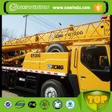新しいXCMGの安い20トンの小さいトラッククレーンQy20b。 高品質との5