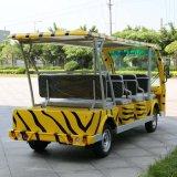 China fabricante OEM autocarro eléctrico (DN-14)