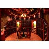 Villa Wine Cellar Luxury Solid Wood (Yh-Wc2004)