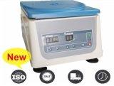 Dossier de table avec 12 Tubes à centrifuger pour TD4s pour la vente à chaud