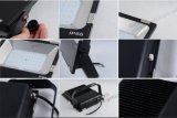 Alta qualidade Super Lumens 110lm / W 5 anos de garantia 200W LED Flood Light Frosted Glass