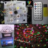Het Professionele LEIDENE van de Disco DMX van het huwelijk Licht van het Stadium