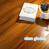 Revêtement de sol en bois / Okan Hard Wood Flooring / Solid Iroko Flooring