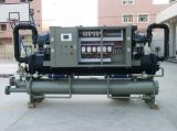 China Fabricante de alto desempenho do chiller de Água Industrial
