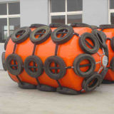Schaumgummi gefüllte Schutzvorrichtung-sich hin- und herbewegende Schutzvorrichtung-Schaumgummi-Schutzvorrichtung