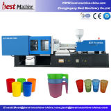 De plástico personalizadas de productos del hogar de la máquina de moldeo por inyección