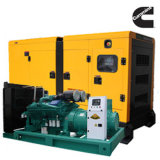 Prime Power 900kVA / 720kw à 50Hz Alimenté par Original Cummins Diesel Engine Sound Proof 20 Foot Container Diesel Generator