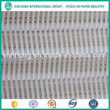 Tessuti a spirale del filtro a maglia del poliestere per la macchina di carta