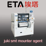 Microplaqueta Mounter de YAMAHA SMT para a linha de produção do diodo emissor de luz