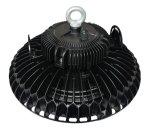Lámpara redonda 150W 120lm/W de la bahía del estilo LED del UFO de la dimensión de una variable alta 5 años de garantía