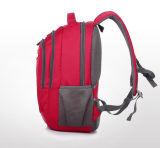 Escola de ressalto duplo Saco mochila, Laptop Backpack Bag Saco mochila