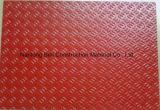 섬유유리 또는 유리 섬유 걷어차기 격판덮개, FRP Kickplate, GRP Kickplate.