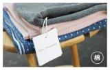 Phoebee Baumwolle scherzt Schal und Hut für Jungen und Mädchen