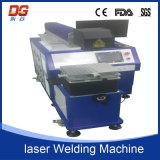 中国はCNCのスキャンナーの検流計のレーザ溶接機械に200Wを証明させる