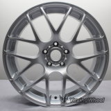 Matt Black Wholesale Cheap 20inch Car Wheels