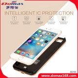 De mobiele het Li-Polymeer van de Telefoon Draagbare Bank van de Macht van het Geval van de Batterij voor iPhone 7