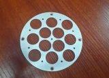 Piezas de aluminio que trabajan a máquina del CNC del aluminio