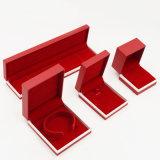 보석 (J17-E2)를 위한 주문을 받아서 만들어진 고대 PVC 플레스틱 포장 상자