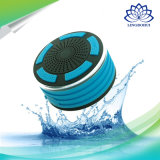 Portable Mini CD Player Bluetooth Speaker com Ipx7 Waterproof