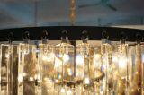 Indicatore luminoso a cristallo del lampadario a bracci dell'ingresso su ordine di lusso (KA1213-7)