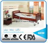 Linak 전기 3 기능 2인용 가정 침대