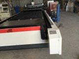 de Scherpe Machine van de Laser van de Vezel van het Blad van het Metaal van 3000W Ipg Trumpf (FLX3015-3000PRO)
