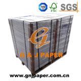 Papier-copie sans carbone de bonne qualité avec l'emballage de boîtier blanc