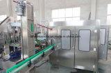 Automatique de boissons alcoolisées Bière Vin Huile d'eau de boisson de jus de machine de conditionnement d'embouteillage de remplissage