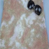 方法女性ファッション小物のための特別な印刷ポリエステルスカーフ