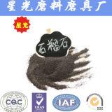 中国水フィルター媒体のガーネット30 60網サイズ