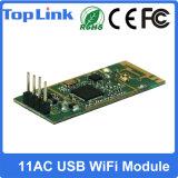 modulo ad alta velocità a due bande del USB di Wi-Fi della radio 2.4GHz/5GHz di 802.11AC 433Mbps per il regolatore astuto