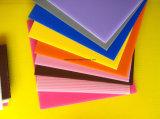 Feuille de plastique ondulé PP/feuille Corflute/PP Conseil pour l'emballage, de la signalisation, de la protection