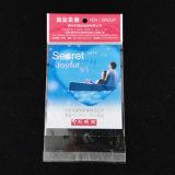 PE материал Self-Adhesive мешок для буклета