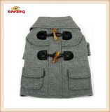 Dog Autumn Coldproof Coat Vêtements pour animaux de compagnie