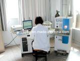Analizzatore infrarosso ad alta frequenza dello zolfo del carbonio