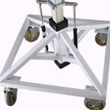 Équipement de foret de faisceau du diamant U1000/stand avec le trou maximal 400mm