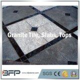 Xiamen poetste de Verglaasde Tegel van de Muur van de Badkamers van de Vloer van het Graniet van de Steen Marmeren op