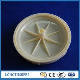 Difusor Micro Bubble Ambiental para Aquário 2 M3 / H - 5 M3 / H Air Flow