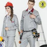 Workwears 공급자를 설계해 주문 작업장 남녀 공통 기계공