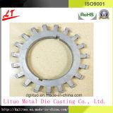 La máquina del OEM/auto/el trabajar a máquina/pieza del motor/de maquinaria para el bastidor/echaron la parte