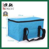 Не тканого изолированный охладитель для пикника сумка для продовольственной