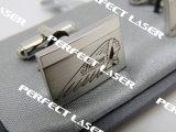 macchina della marcatura dell'incisione del laser della fibra 20With30W per l'ABS pp di Metal&Plastic