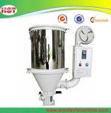 Edelstahl-Zufuhrbehälter-Plastiktrockner-Maschine