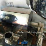 Máquina híbrida clásico de acero inoxidable/Mezclador de dosificación
